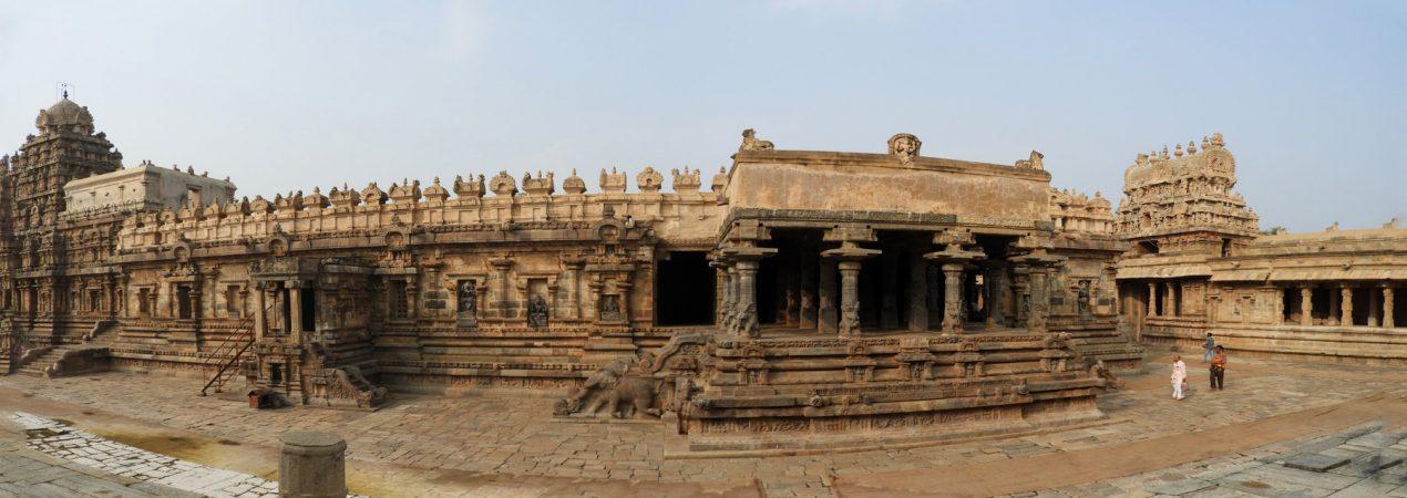 alravatesvara-tempel-Zuid-India